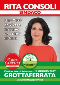Insieme per Rita Consoli Sindaco